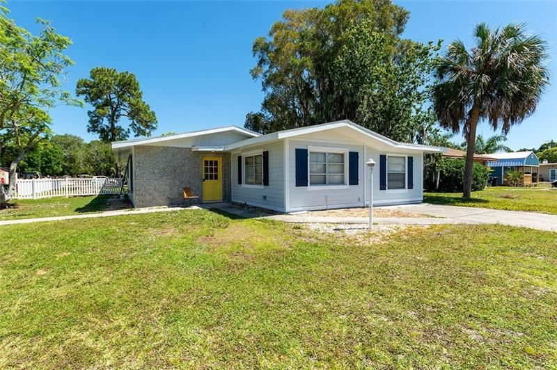 3512 15TH AVENUE W, Bradenton, FL 34205 - #: A4435457