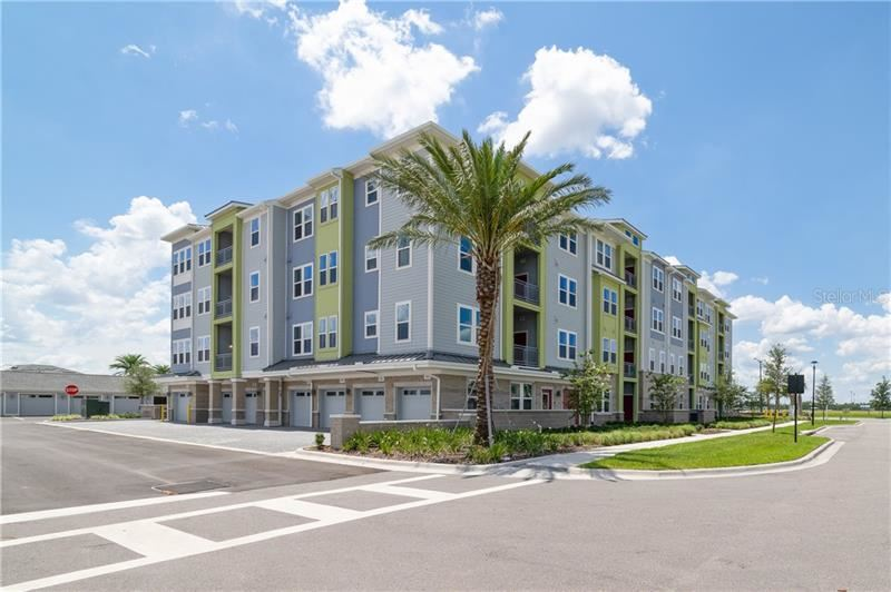 7517 LAUREATE BOULEVARD #4206, Orlando, FL 32827 - #: O5803457