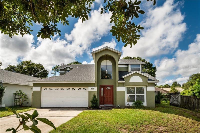 3041 BARRYMORE COURT, Orlando, FL 32835 - #: O5892457