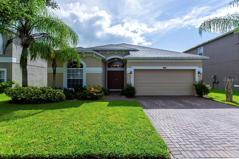416 BELLA VIDA BOULEVARD, Orlando, FL 32828 - #: O5969457