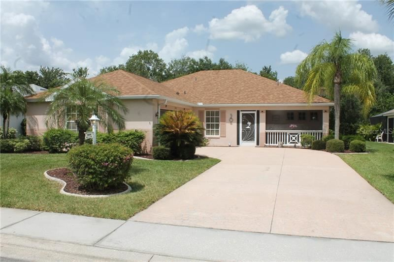 2346 EMERALD LAKE DRIVE, Sun City Center, FL 33573 - #: T3250457