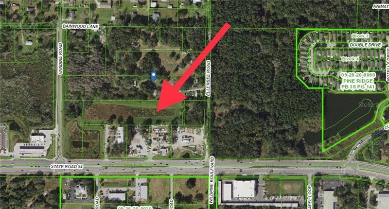 5847-5853 ELLERBEE ROAD, Wesley Chapel, FL 33545 - MLS#: T3290457