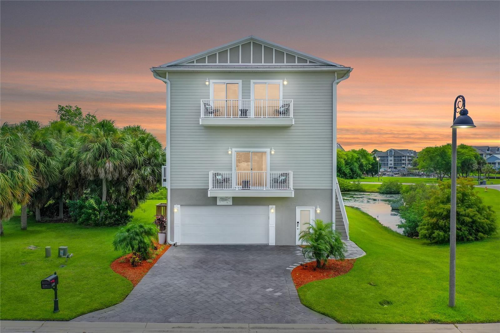5800 ELISABETHAN LANE, New Port Richey, FL 34652 - MLS#: T3334457