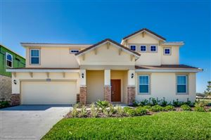 Photo of 6033 BROAD OAK DRIVE, DAVENPORT, FL 33837 (MLS # A4442458)