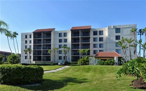 Photo of 1945 GULF OF MEXICO DRIVE #M2-102, LONGBOAT KEY, FL 34228 (MLS # A4468458)