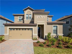 Photo of 1416 MOON VALLEY DRIVE, CHAMPIONS GATE, FL 33896 (MLS # S4856458)