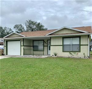 Photo of 657 FLORIDIAN DRIVE, KISSIMMEE, FL 34758 (MLS # S5026458)