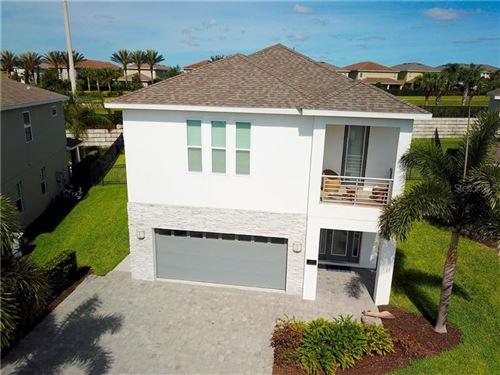 Photo of 160 MINTON LOOP, KISSIMMEE, FL 34747 (MLS # S5033458)