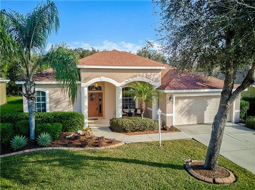 Photo of 12512 30TH STREET CIRCLE E, PARRISH, FL 34219 (MLS # T3226458)