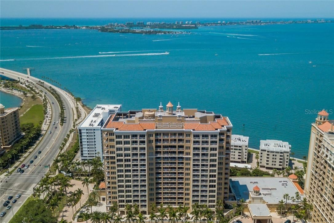 Photo of 35 WATERGATE DRIVE #1803, SARASOTA, FL 34236 (MLS # A4476458)