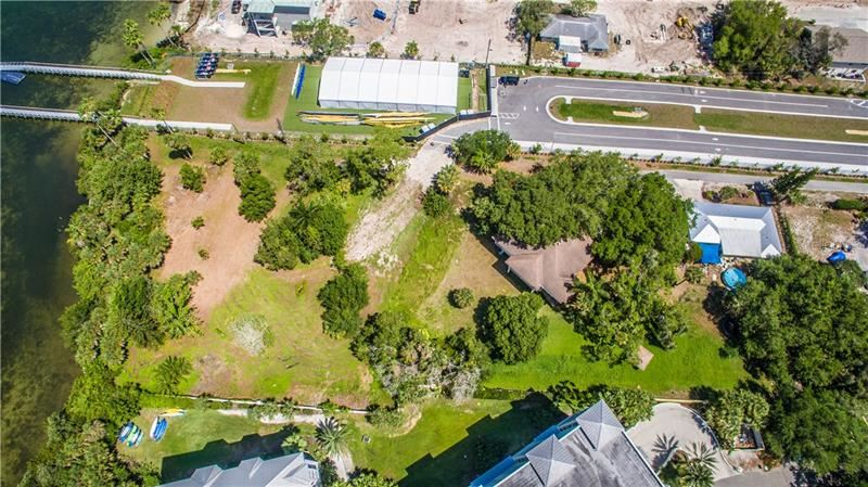 Photo of 21 BAYVIEW LANE, OSPREY, FL 34229 (MLS # A4494458)
