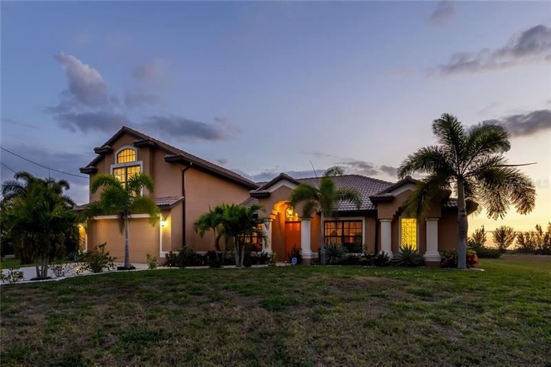 3814 NW 5TH TERRACE, Cape Coral, FL 33993 - #: D6114458