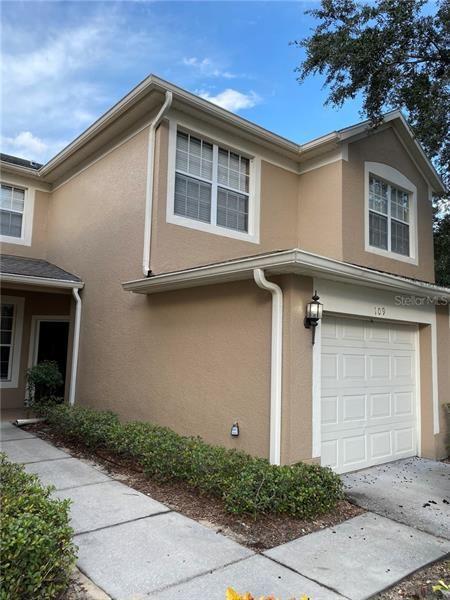 6465 CANTUA LANE #109, Orlando, FL 32835 - #: O5898458