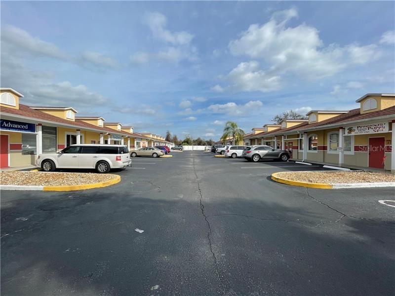 4400 N HIGHWAY 19A #8-A, Mount Dora, FL 32757 - MLS#: O5919458