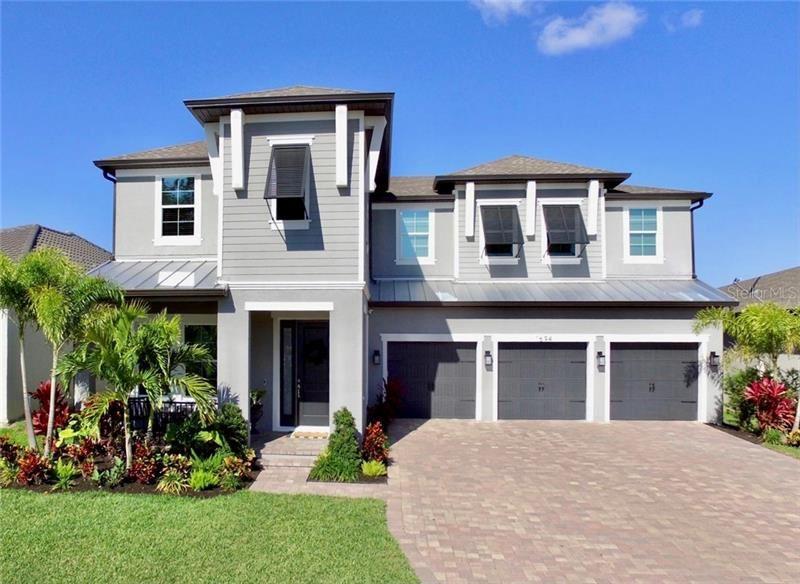1694 HOLCOMB CREEK STREET, Winter Garden, FL 34787 - #: O5935458