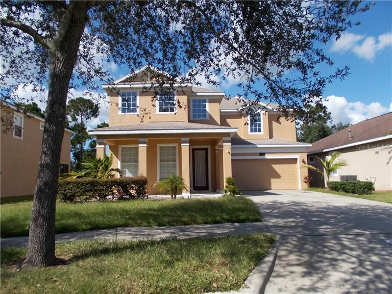 14473 YELLOW BUTTERFLY ROAD, Windermere, FL 34786 - #: S5024458