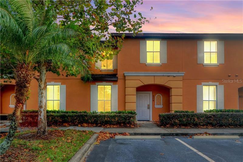 5716 DELOREAN DRIVE, Kissimmee, FL 34746 - MLS#: S5042458