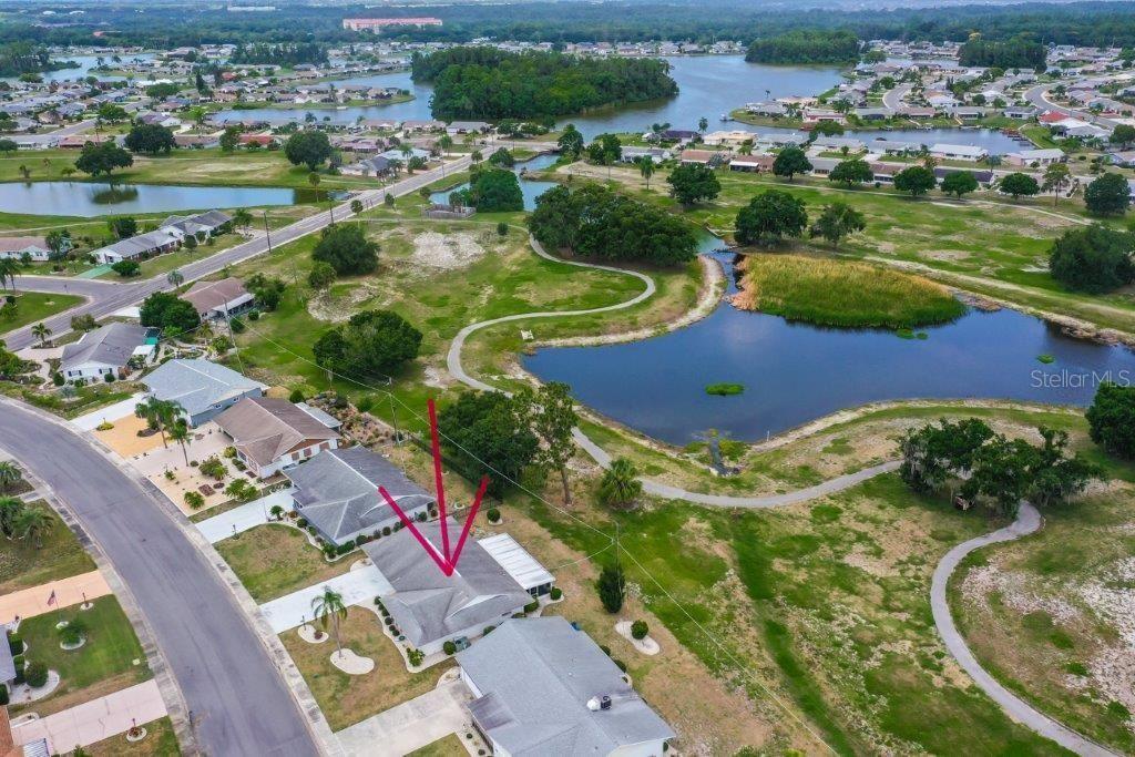 825 FOX HILLS DRIVE, Sun City Center, FL 33573 - MLS#: T3312458