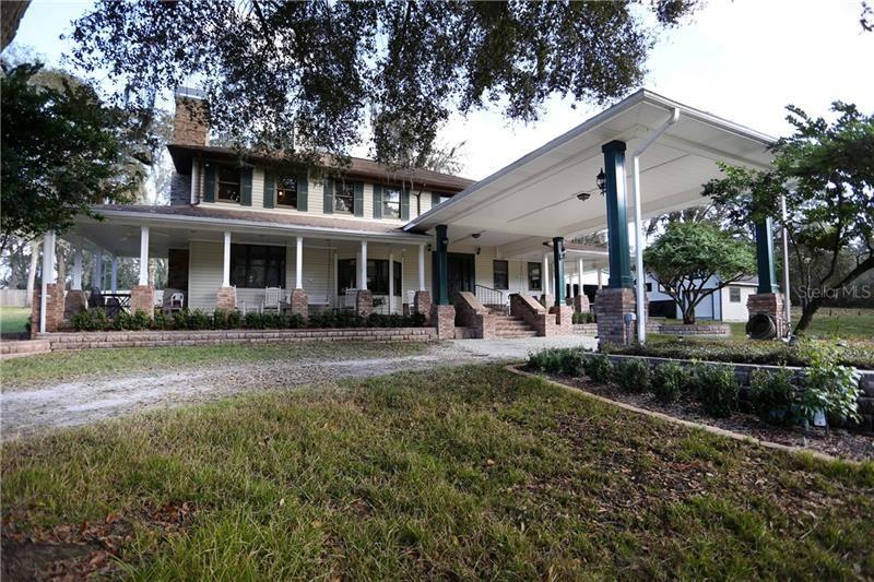 5207 NEFF LAKE ROAD, Brooksville, FL 34601 - #: W7829458