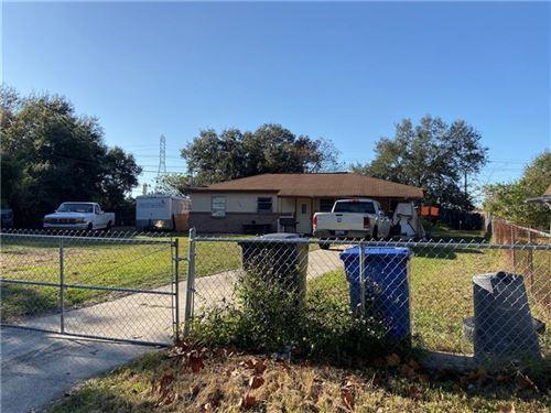 Photo of 5401 S 79TH STREET, TAMPA, FL 33619 (MLS # A4453459)