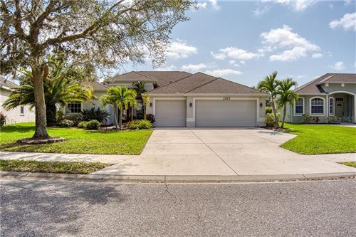 Photo of 2927 122ND PLACE E, PARRISH, FL 34219 (MLS # A4493459)