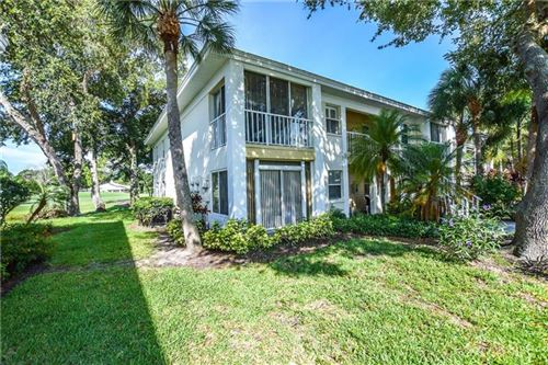 Photo of 421 CERROMAR TERRACE #468, VENICE, FL 34293 (MLS # N6110459)