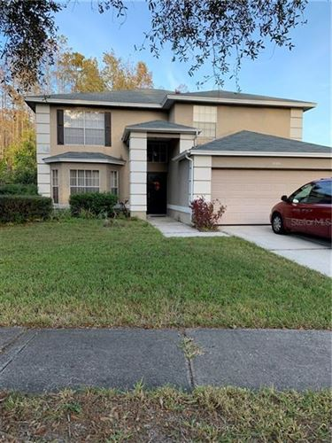 Photo of 10631 CRYSTAL SPRINGS COURT, ORLANDO, FL 32825 (MLS # O5829459)