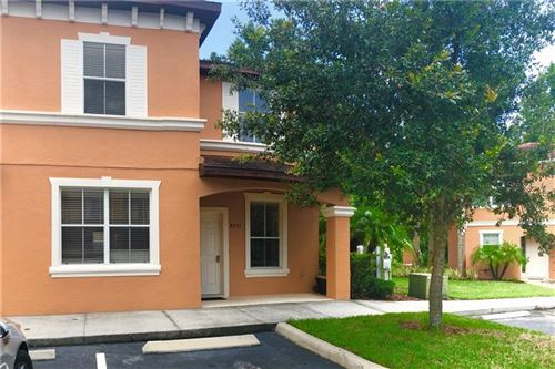 Photo of 2751 CORVETTE LANE, KISSIMMEE, FL 34746 (MLS # O5917459)