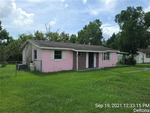 Photo of 969 DELTONA BOULEVARD, DELTONA, FL 32725 (MLS # O5962459)