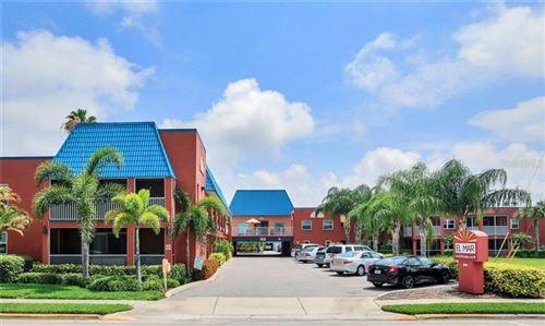 Photo of 17035 GULF BOULEVARD #119, NORTH REDINGTON BEACH, FL 33708 (MLS # U8102459)