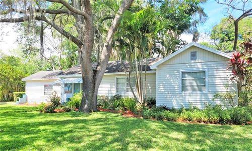 Photo of 6001 17TH AVENUE S, GULFPORT, FL 33707 (MLS # U8118459)