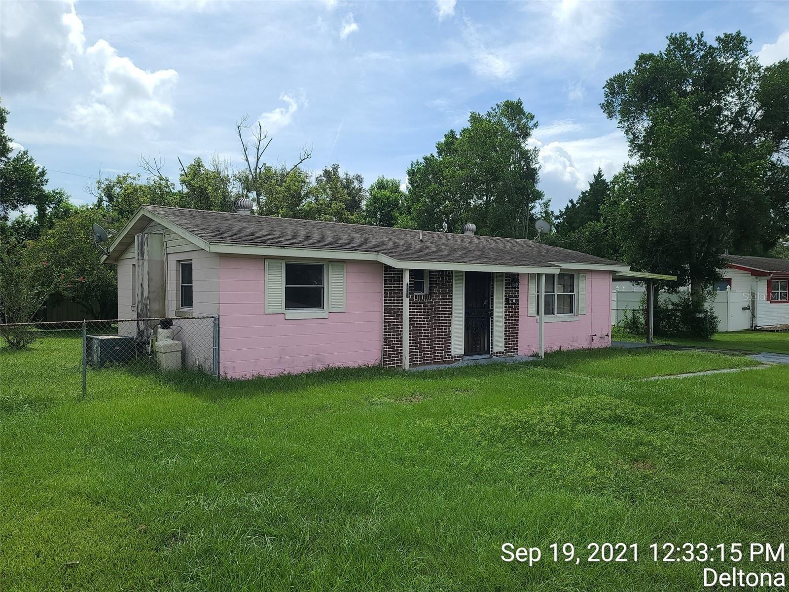 969 DELTONA BOULEVARD, Deltona, FL 32725 - #: O5962459