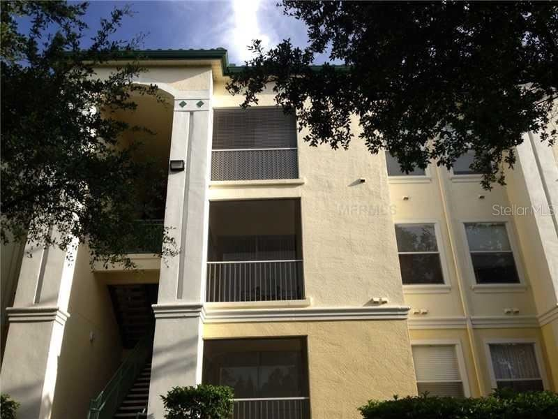 Photo of 8913 LEGACY COURT #15 210, KISSIMMEE, FL 34747 (MLS # S5045459)