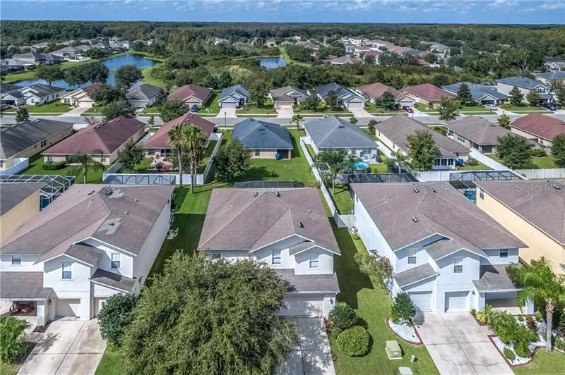 9619 NATHANIEL LANE, Land O Lakes, FL 34638 - #: T3269459