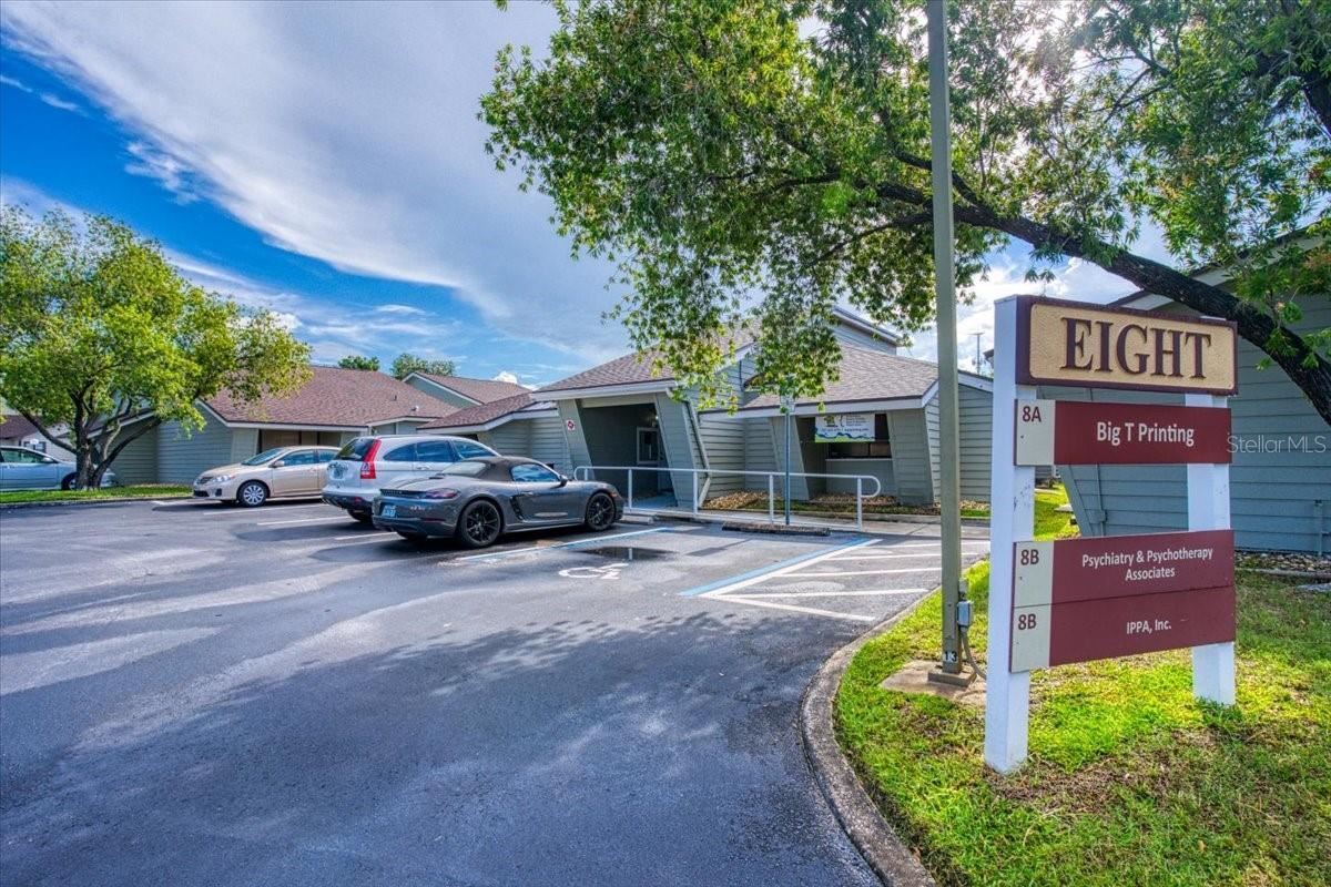 10225 ULMERTON ROAD #8A, Largo, FL 33771 - #: U8131459