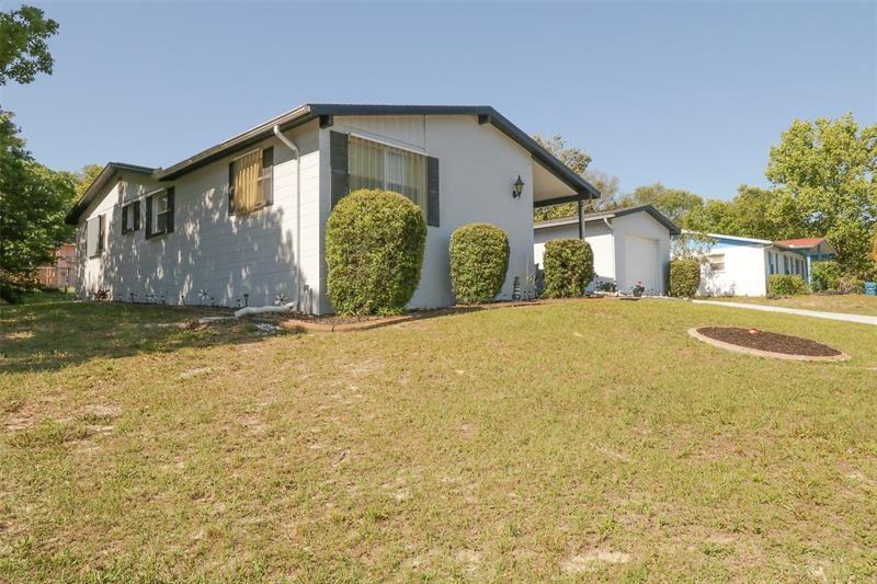 Photo of 9518 NORTHCLIFFE BOULEVARD, SPRING HILL, FL 34608 (MLS # W7833459)