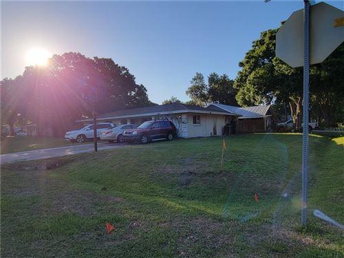 Photo of 3845 SAN LUIS DRIVE, SARASOTA, FL 34235 (MLS # A4504460)