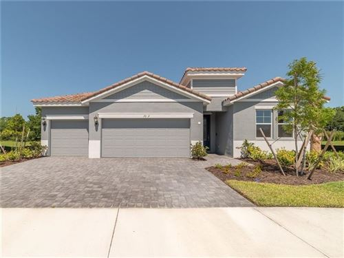 Photo of 7327 GREAT EGRET BOULEVARD, SARASOTA, FL 34241 (MLS # O5802460)