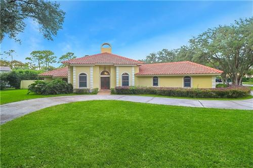 Photo of 1786 ALAQUA DRIVE, LONGWOOD, FL 32779 (MLS # O5825460)