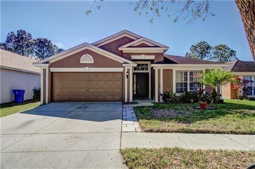Photo of 10636 EGRET HAVEN LANE, RIVERVIEW, FL 33578 (MLS # T3286460)