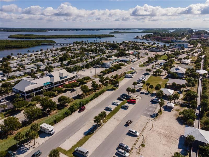 Photo of 2420 N BEACH ROAD #14, ENGLEWOOD, FL 34223 (MLS # A4488460)