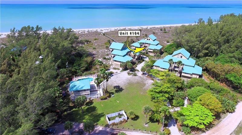Photo of 9200 LITTLE GASPARILLA ISLAND #104, PLACIDA, FL 33946 (MLS # D6112460)