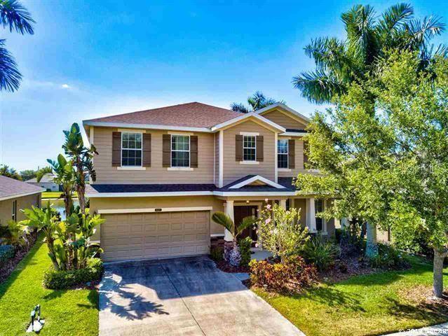 8457 KARPEAL DRIVE, Sarasota, FL 34238 - #: O5864460