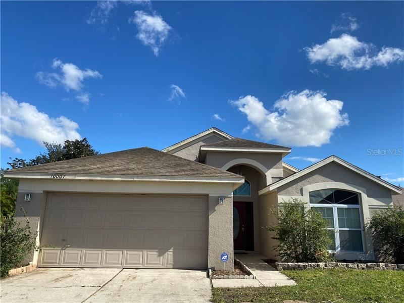 10007 RIVER GLEN COURT, Orlando, FL 32825 - #: O5899460