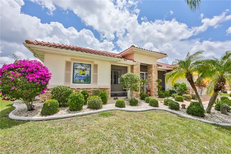 1123 SIGNATURE DRIVE, Sun City Center, FL 33573 - #: T3258460