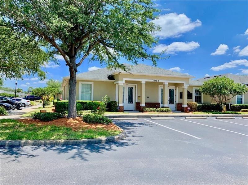 27453 CASHFORD CIRCLE #101, Wesley Chapel, FL 33544 - #: T3298460
