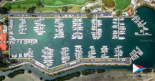 Photo of 2600 HARBOURSIDE DRIVE #C-14, LONGBOAT KEY, FL 34228 (MLS # A4479461)