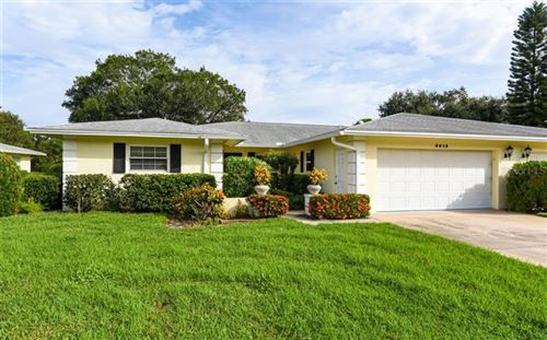 Photo of 5615 PALM AIRE DRIVE, SARASOTA, FL 34243 (MLS # A4481461)