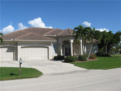 Photo of 186 TROPICANA DRIVE, PUNTA GORDA, FL 33950 (MLS # A4484461)