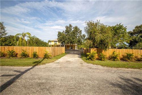 Photo of 502 KEN HUBBARD ROAD, TERRA CEIA, FL 34250 (MLS # A4485461)